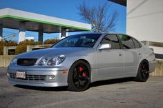 LexusGS400-Lexus GS400