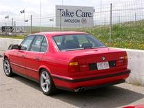 bcarter-BMW M5
