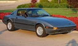 MazdaAugustus-Mazda RX-7 GSL-SE