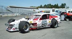 VIR2014-Vintage Race Cars Cavalier