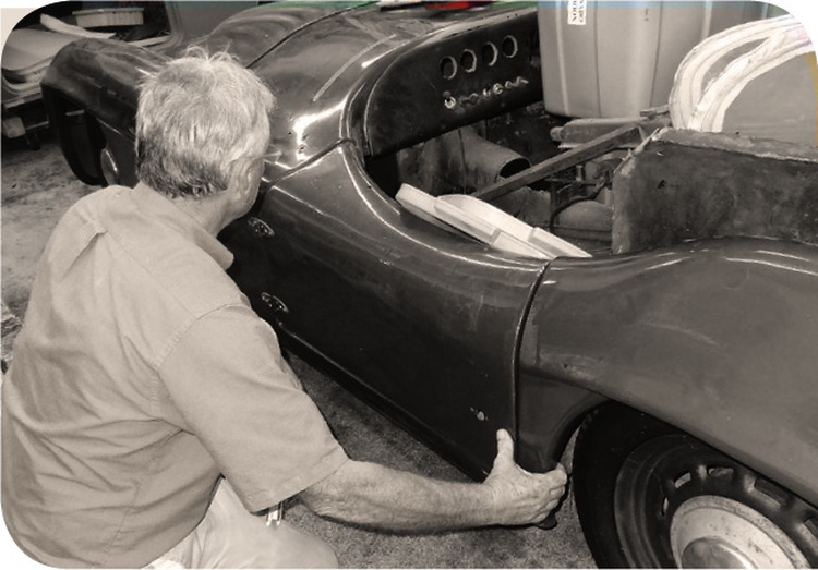 Project Car Perfection 23 Ways to Improve Your Classic Car