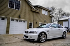 Lemenkidd-BMW M3