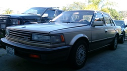 warzaz-Nissan Maxima Turbo