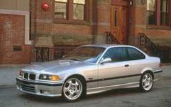 AugustusGloop-BMW M3