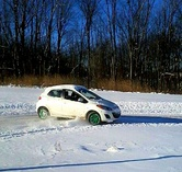 DemiSnow-Mazda 2