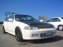 awdxboost-Honda Civic