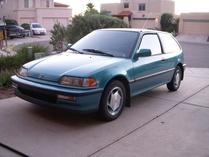 Flapjack-Honda Civic