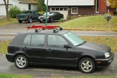 MrMook-Volkswagen Golf Trek