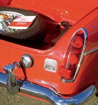 The 1962-1980 MGB   Articles   Clic Motorsports on mgb wiring-diagram, mgb seats, mgb overdrive wiring, mgb alternator wiring,