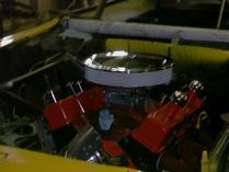 jhracing101-Chevrolet camero