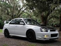 xcellr8edaudi-Subaru WRX STI