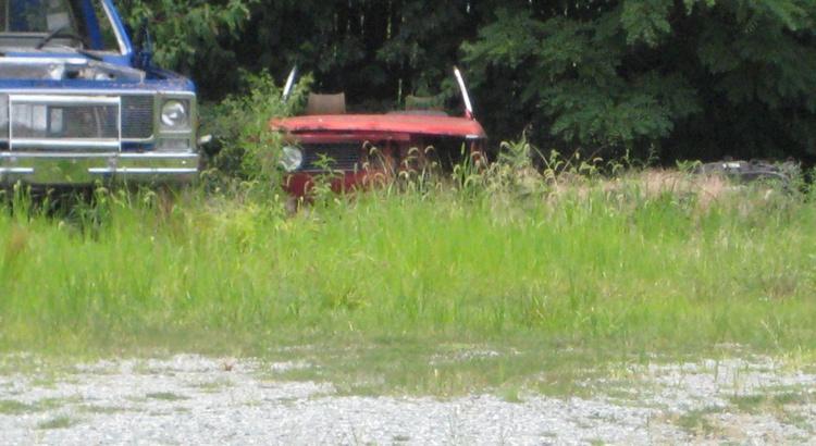 Found a BMW in Rockville, MD