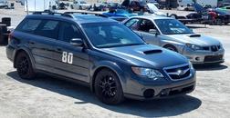 delmardale-Subaru Outback XT