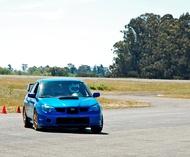 English-Subaru Impreza WRX