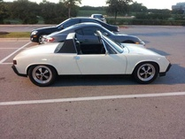 Alfy-Porsche 914-6 clone