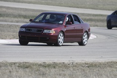 conall-Audi S4