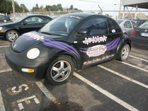 QuasiMofo (John Brown) Forum Supporter-Volkswagen Beetle