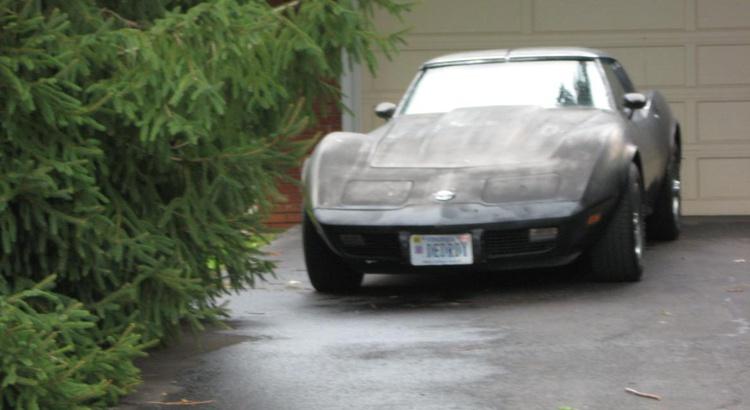 Found a Chevrolet in Roanoke, VA