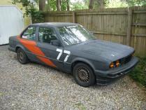 itsarebuild-BMW 325 e