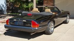 Matt Grimes-Jaguar XJS XJ-S Convertible