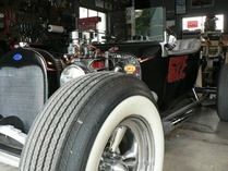 probesport-Ford Model T Roadster