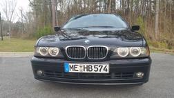 350z247-BMW 540i