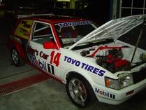 boxracing-Toyota AE82