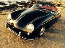 DrDave-356A Porsche Speedster