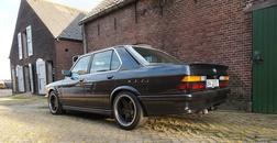 David-BMW ///M535i