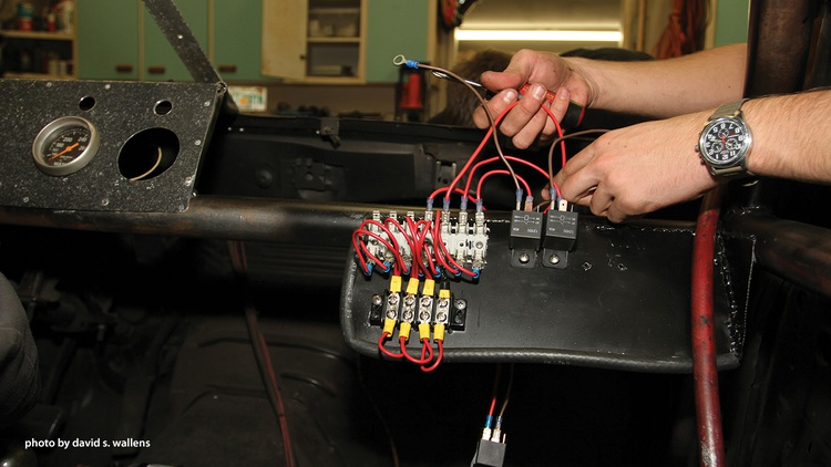 trial by wire creating you car s electrical system from scratch rh grassrootsmotorsports com