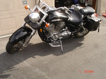 batcat988-Honda vtx 1800