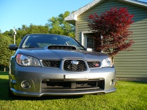 Gearhead_42-Subaru Impreza STi