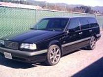 98v70t5girl-Volvo 850 R