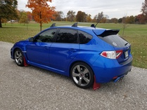 kwiksti-Subaru Impreza STI