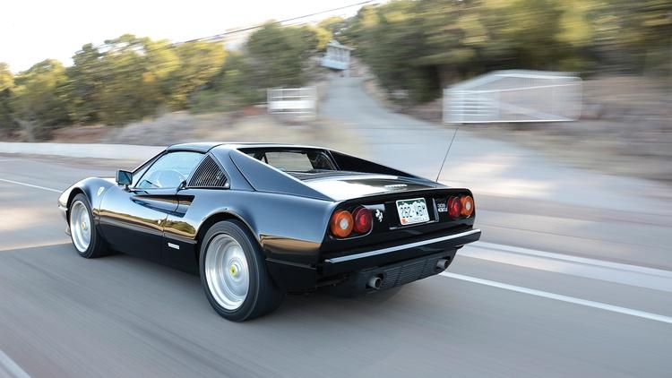 A Car Noob Dives Into Ferrari Ownership And Fixes The