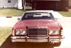 Clarty-Ford LTD