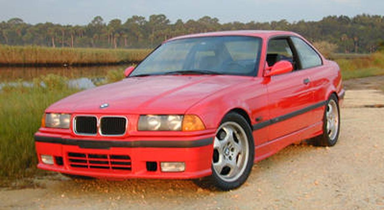 1996 BMW M3 | Project Cars | Grassroots Motorsports