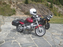 SuperDave-BMW R1100R