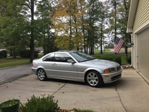 Grasshopper-BMW 325ci
