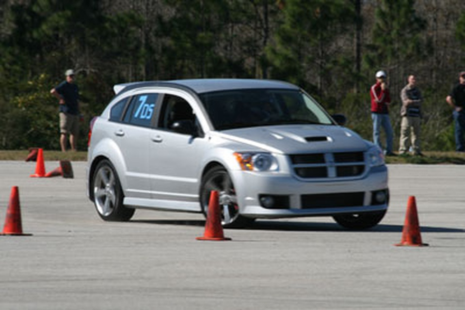 2009 Dodge Caliber SRT4| Grassroots Motorsports forum |