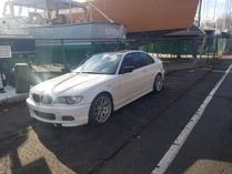 EfiniMotorsport-BMW 330ci ZHP