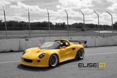 MacLotus-Lotus Elise Sport 190 (Series 1)