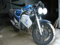 dogbreath-Suzuki GSX-R750