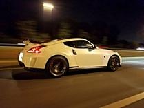 mccrimmon-Nissan 370z Nismo