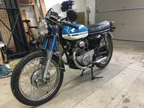 eastpark-Honda CB175