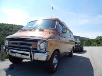 slantsix-Plymouth Voyager Sport