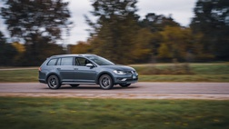 jungle-Volkswagen Golf AllTrack 6 speed manual