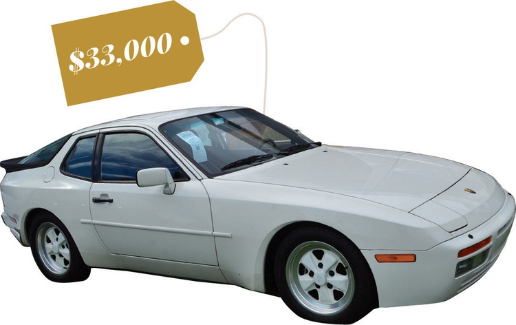 251cca3875b3 1986 Porsche 944 Turbo  33