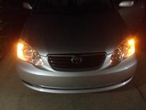 FifthGear2014-Toyota Corolla LE