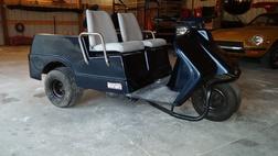 lovie40-Yamaha harley davidson pit cart